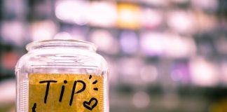 Saving Tips