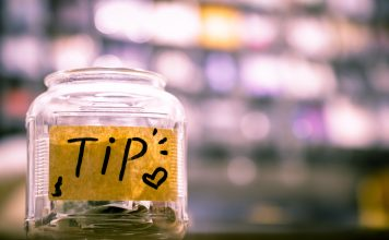Saving Tips