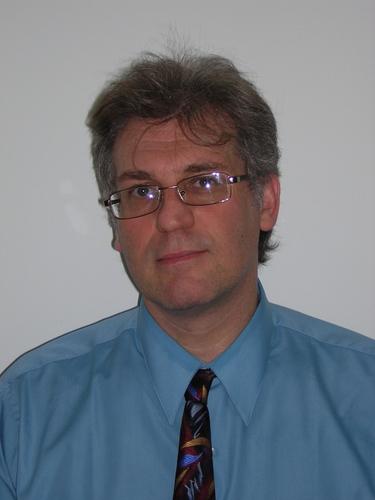 Troy McGrath